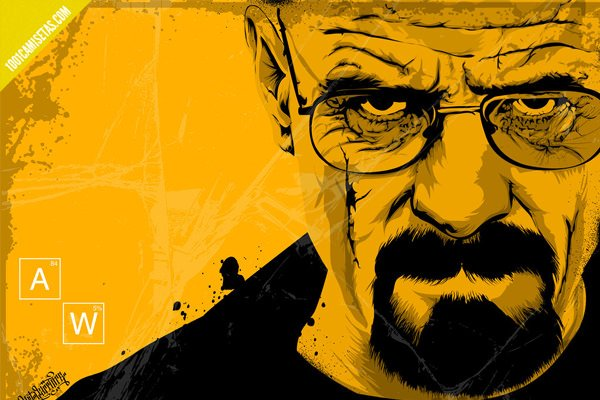 Art Warriors Breaking Bad