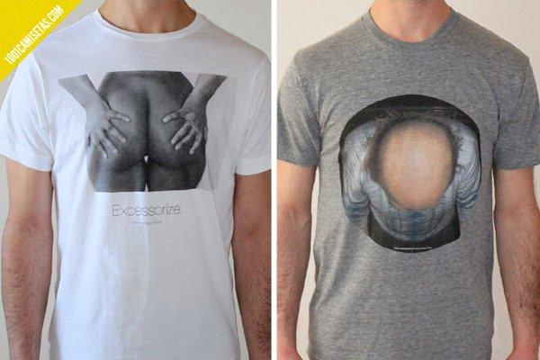 Camisetas foto Skim Milk