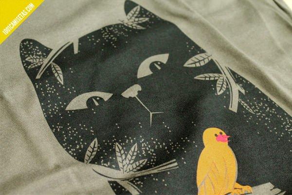 Camiseta Lola Camisetas