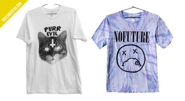 Camisetas Killer Condo