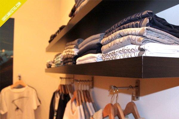 Tienda airmont clothing