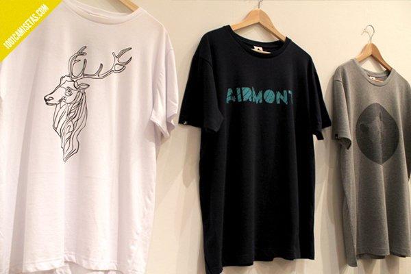 Tienda camisetas airmont clothing