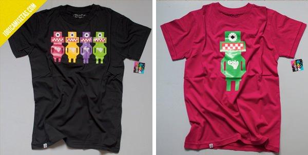 eBoy tshirts