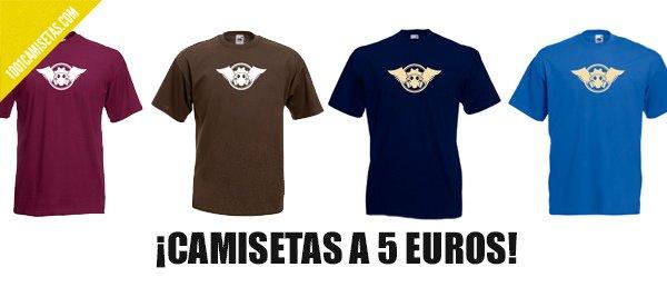 Camisetas Cocortiz baratas