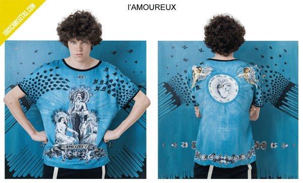 Camisetas graficas