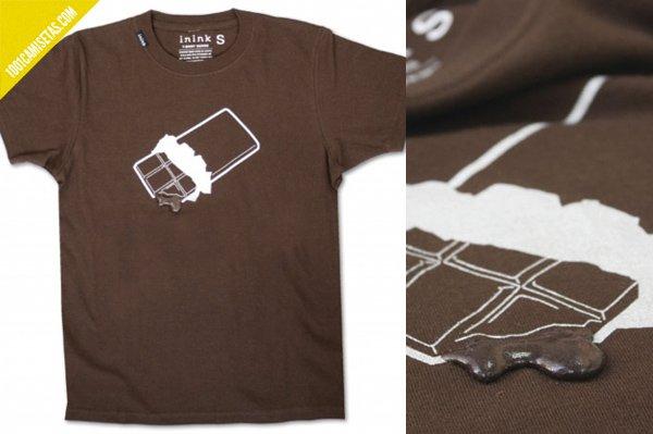 Camisetas Inink
