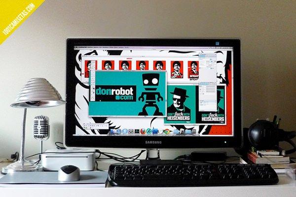 Don Robot