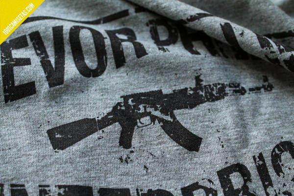 Camiseta GTA 5 lola camisetas