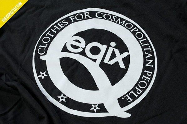 Camisetas ecofriendly