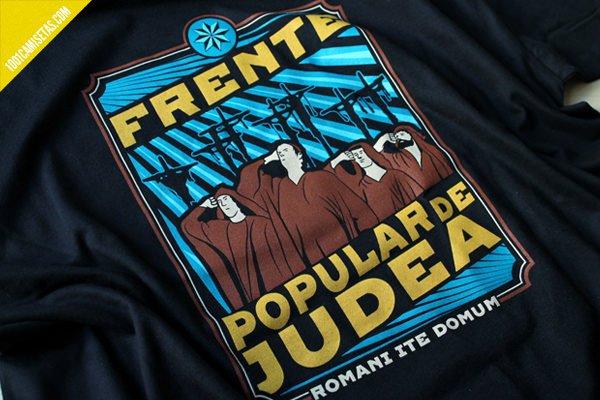 Camiseta Monty Phyton