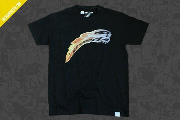 Camisetas Abyssal