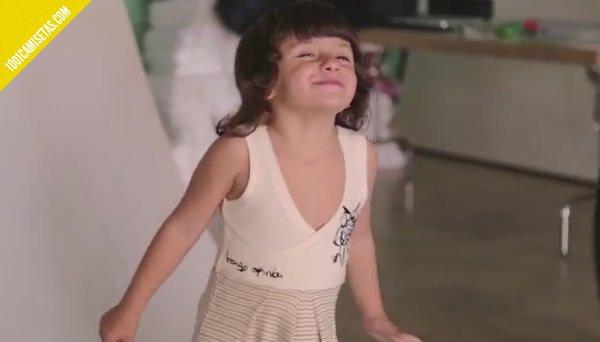 vestidos infantiles organicos