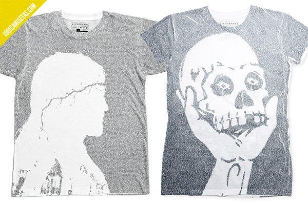 Camisetas para sant jordi