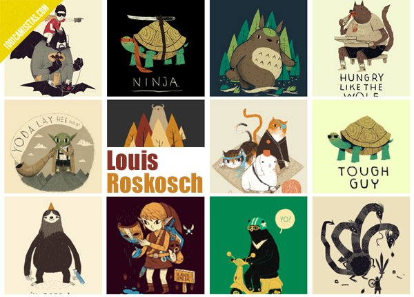 Louis Roskosch Tumblr