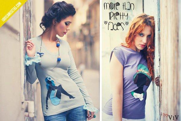 Camisetas v1v