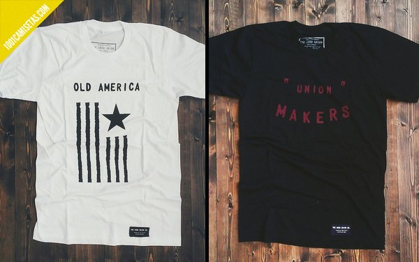 the good union tshirts
