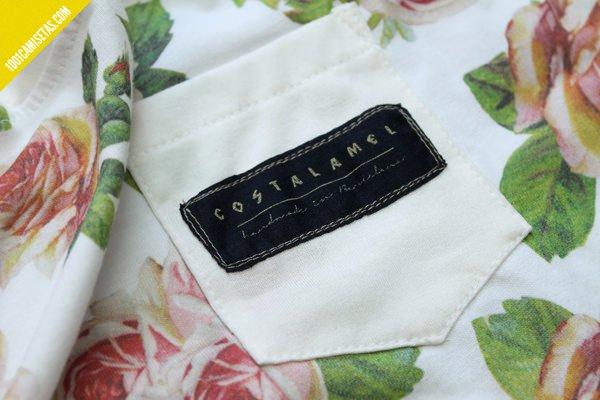 Camiseta costalamel