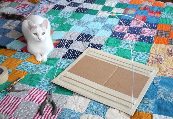Tutorial tienda gatos