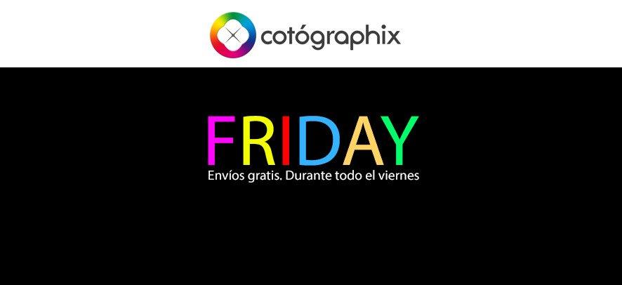cotographix Rebajas