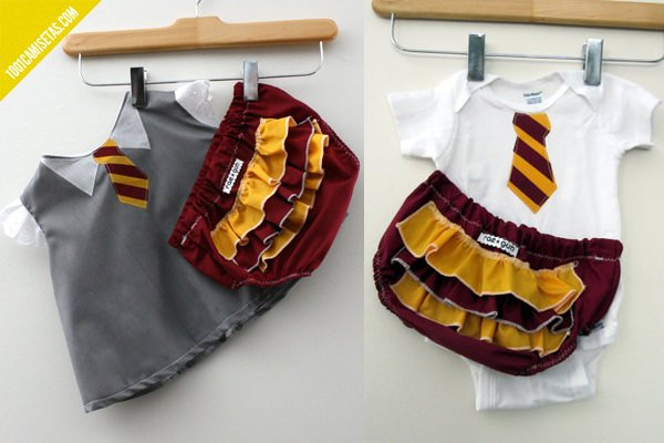 Body divertido harry potter