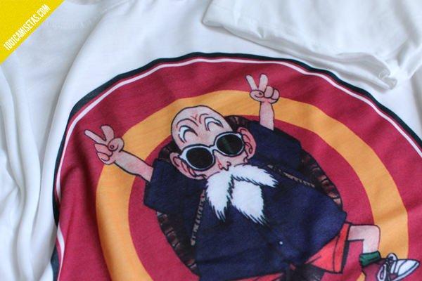 Camiseta duende tortuga