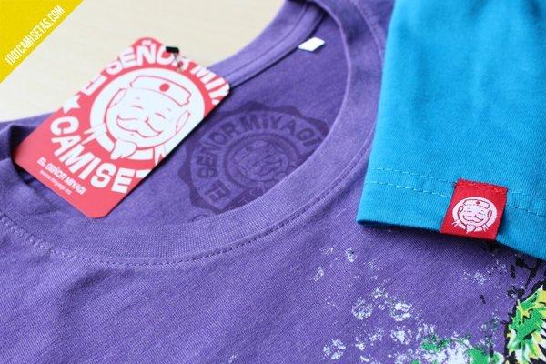 Camisetas Mitagi street