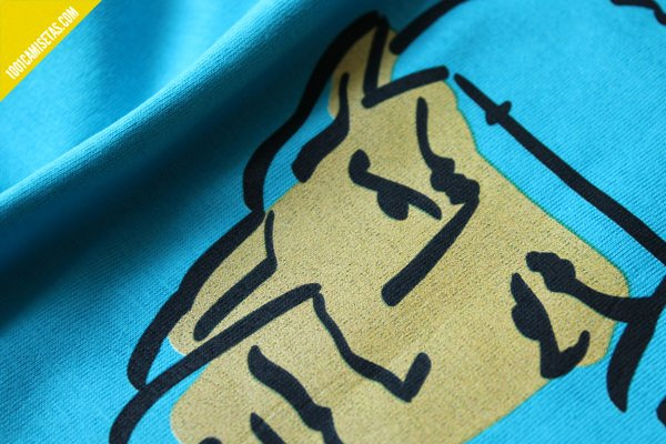 Camisetas Spock