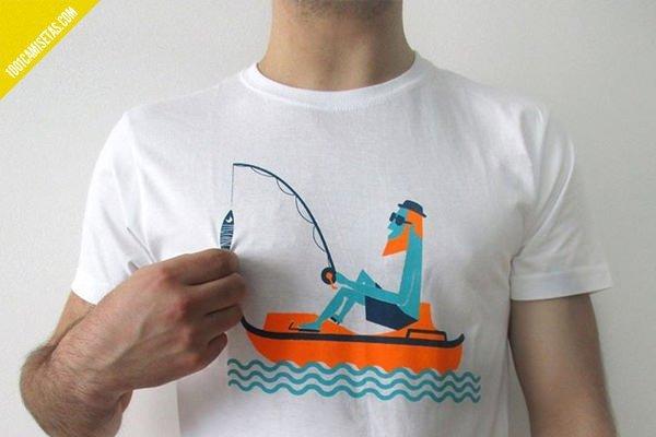 Camisetas diseñador