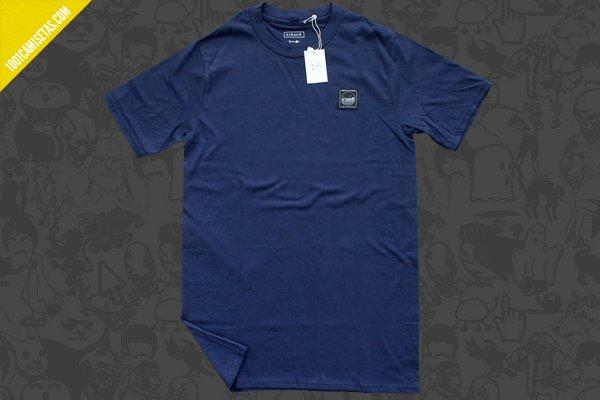 Camiseta piraha
