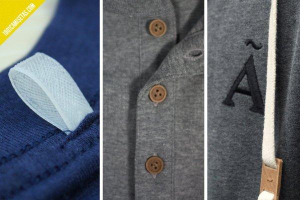 Camisetas impresión 3d