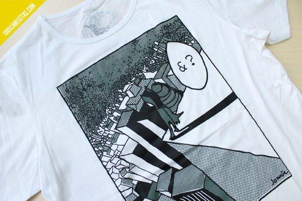 Camisetas FERéSTEQ