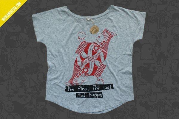 Camiseta cosmonauta suerte esquiva