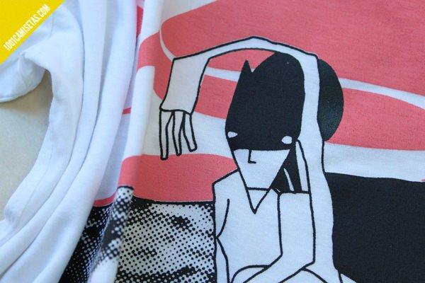 Camiseta dos perlas feresteq