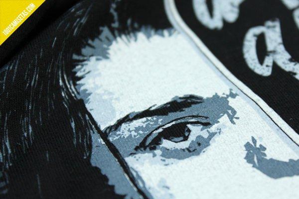 Camiseta arya stark juego de tronos