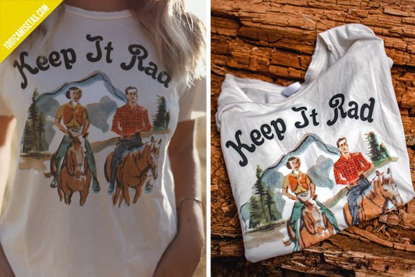 Camisetas indy brand