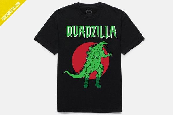 Camiseta gimnasio aesthetic mindz