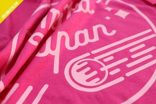 Camisetas retrofuturistas Aritta