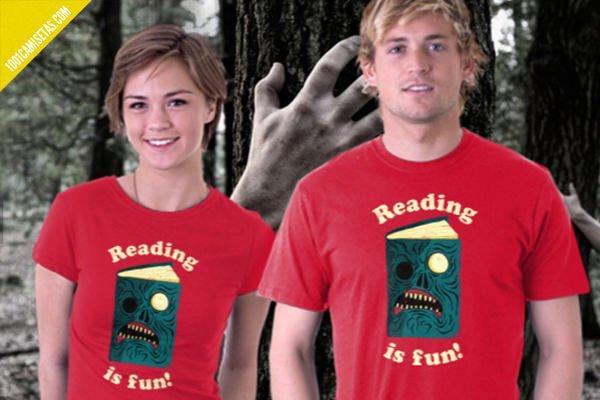 Camisetas ash vs evil dead