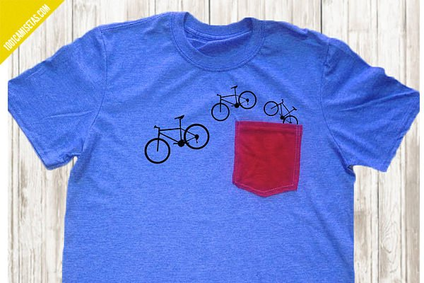 Camisetas ciclismo be active