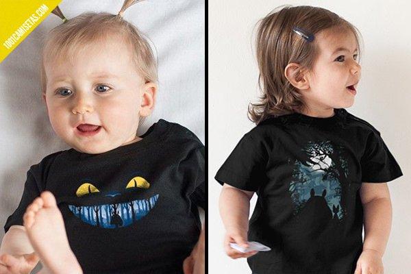 Camisetas de bebes lola camisetas