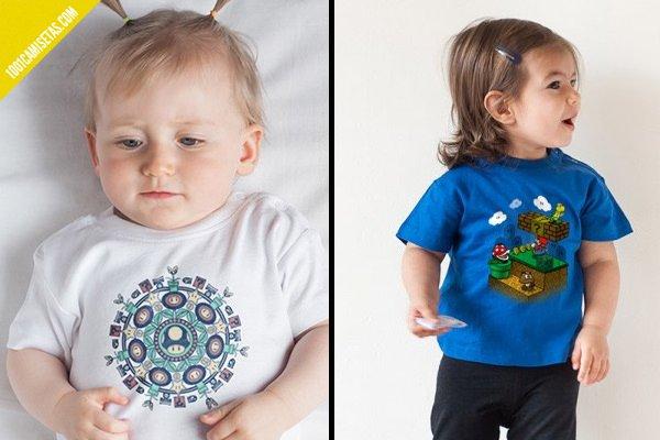 Camisetas infantiles lola camisetas