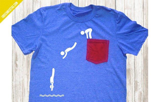 Camisetas natacion be active