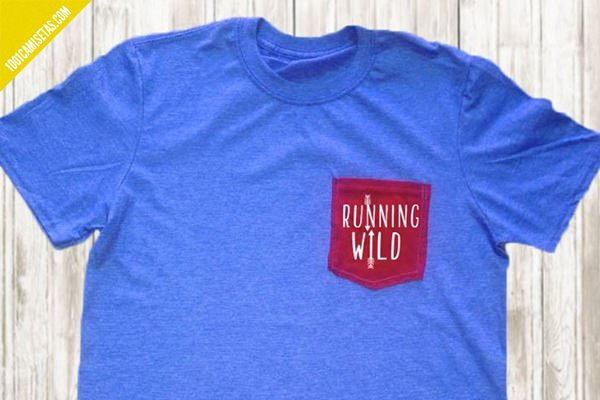 Camisetas runner be active