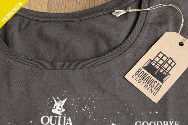 Camisetas bonavista clothing la cosmonauta
