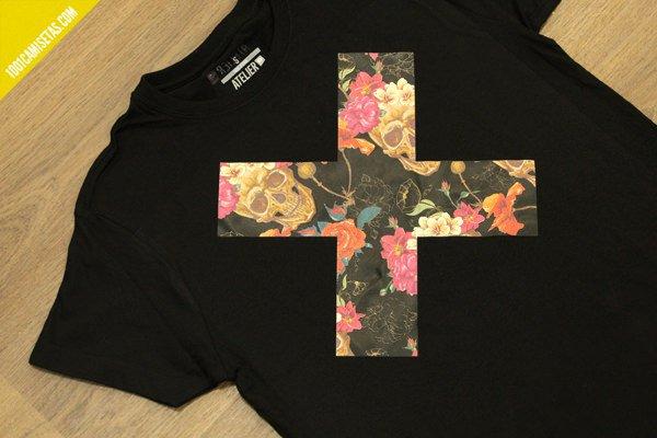 Camisetas de diseño Atelier