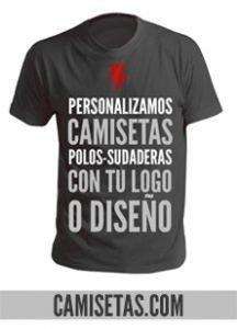 Camisetas.com